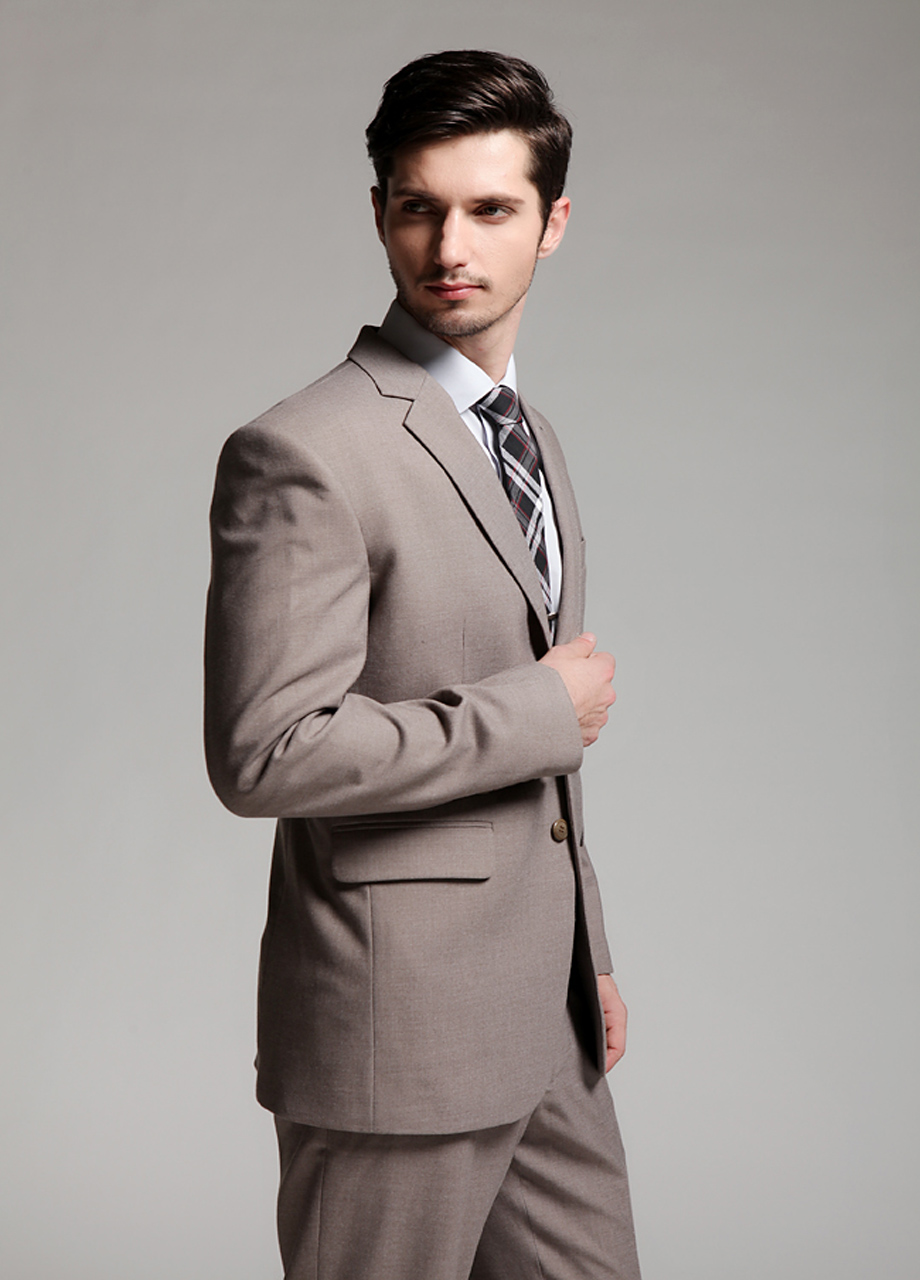 Men Believe Suits 39