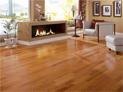 Tips For Keeping Wood Floors Shiny