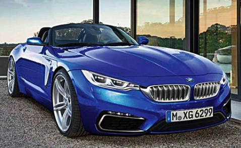 2018 BMW Z5 Review Release Date Price And Specs