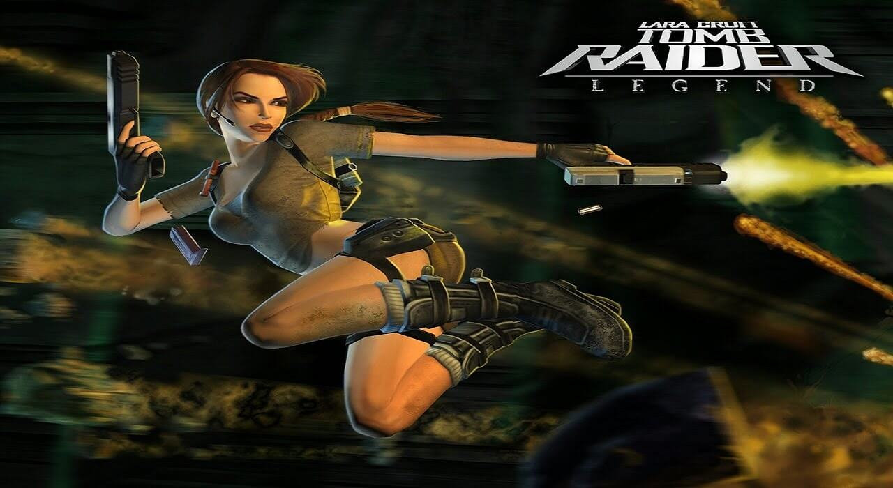الان يمكنك لعب لعبة Tomb Raider على المتصفح او الهاتف مباشرة بدون تحميل