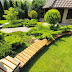 How Beautifully One Can Decorate Yards with Landscaping Services?