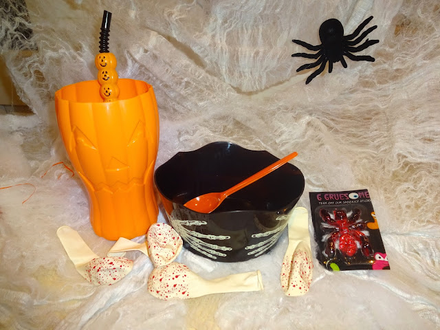 toddler halloween bucket