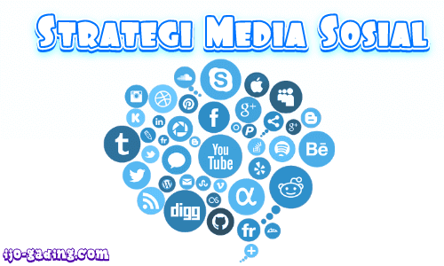 Cara Meningkatkan Strategi Media Sosial Di Tahun  6 Cara Meningkatkan Strategi Media Sosial Di Tahun 2017 Dan Seterusnya.