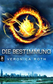 Die Bestimmung, Veronica Roth