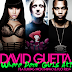 David Guetta Feat. Nicki Minaj & Flo Rida - Where Them Girls At (NEW Lyrics Video + MP3)