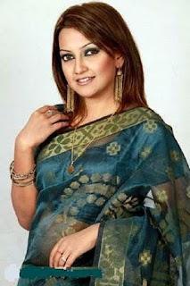 Nowshin Bangladeshi Actress Age