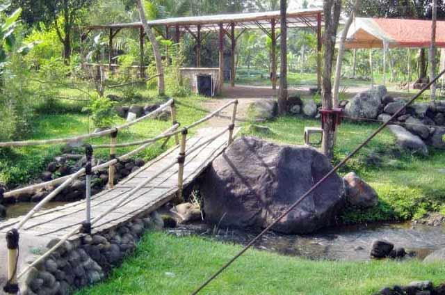 Desa Wisata Yogyakarta