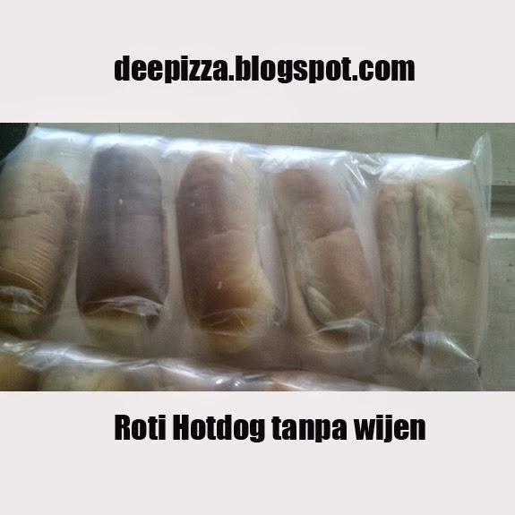 Roti-Hotdog