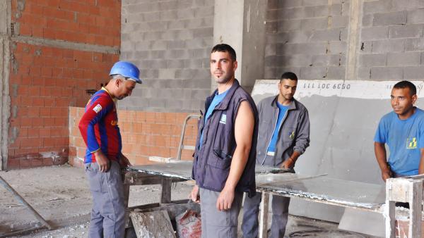 5000 Espagnols travailleraient illégalement au Maroc