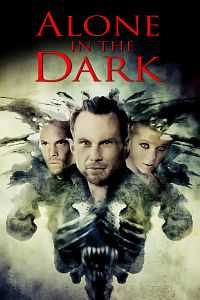 Alone in the Dark (2005) Dual Audio - Hindi Dubbed 300mb Download BluRay 480p