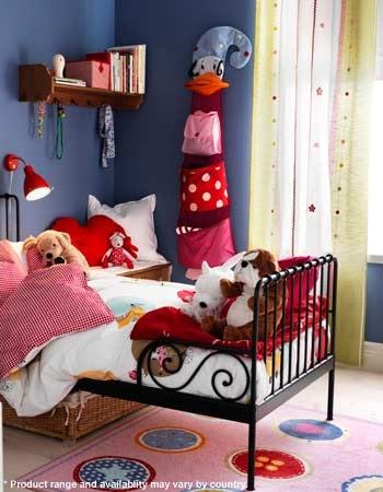 Ikea e momichan camerette for Progettare bagno ikea