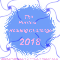 Purrfect Reading Challenge 2018