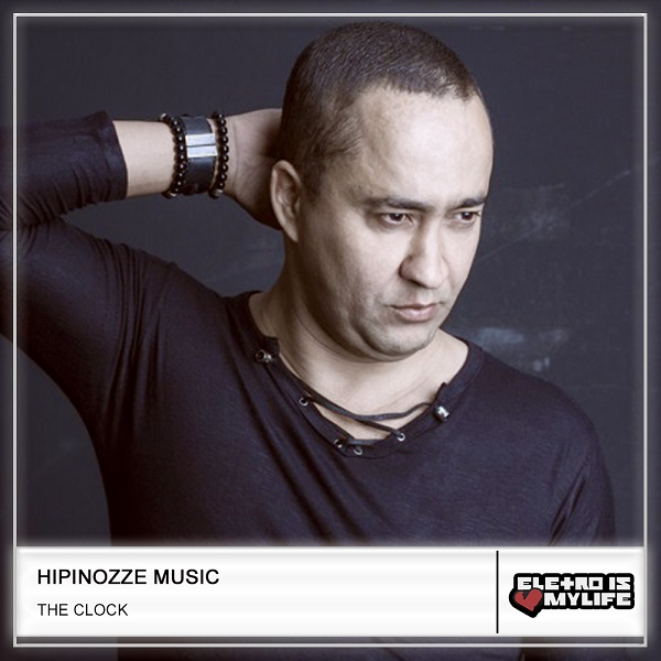 Hipinozze Music - The Clock (Original Mix)