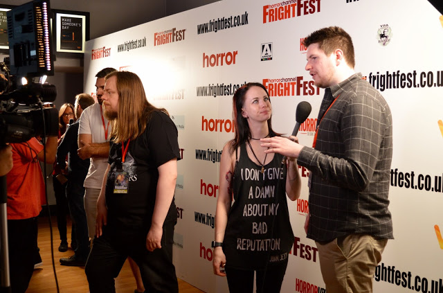 London FrightFest