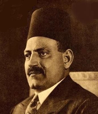 Mustafa Nahhas