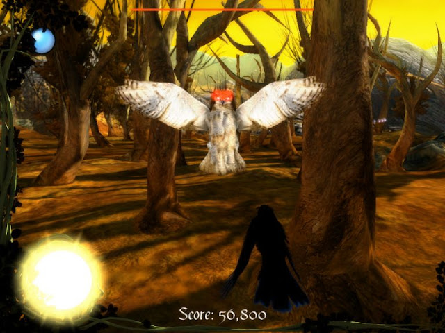 Crow Download For PC