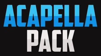 Acapella 4 you acapella pack 10 11 2015 for Classic house acapellas