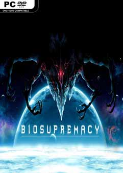 Descargar Biosupremacy PC Full [MEGA]