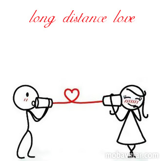 long distance relationship country songs 2013