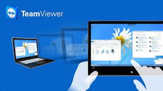تحميل برنامج تيم فيور TeamViewer للتحكم باجهزة الكمبيوتر والهواتف عن بعد