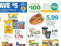 Fry's Weekly Ad April 18 - 24, 2018