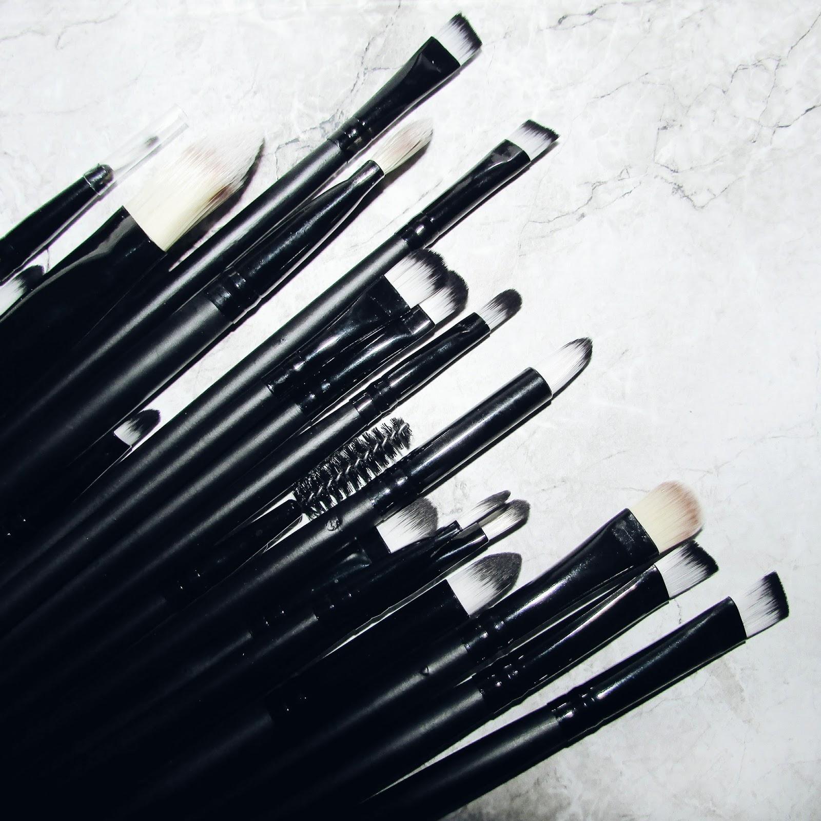 makeup brushes tumblr