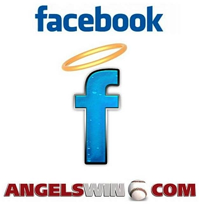Los Angeles Angels Blog Angelswin Facebook Contest Win An