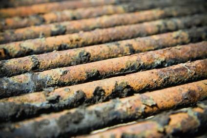 Ammonia To Clean Drip Pans