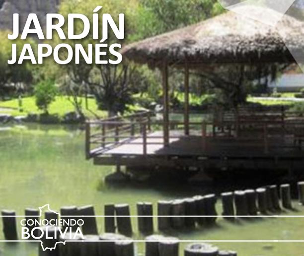 La paz bolivia la paz del bicentenario lugares for Jardin japones horarios