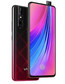 Vivo V15 Pro resmi hadir dengan Snapdragon 675, RAM 6GB dan Triple Kamera!