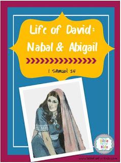 http://www.biblefunforkids.com/2018/08/life-of-david-16-david-nabal-abigail.html