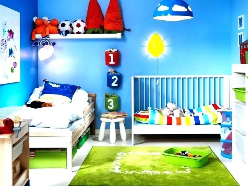 60 Desain Keren Kamar Tidur Anak Laki Laki Rumahku Unik