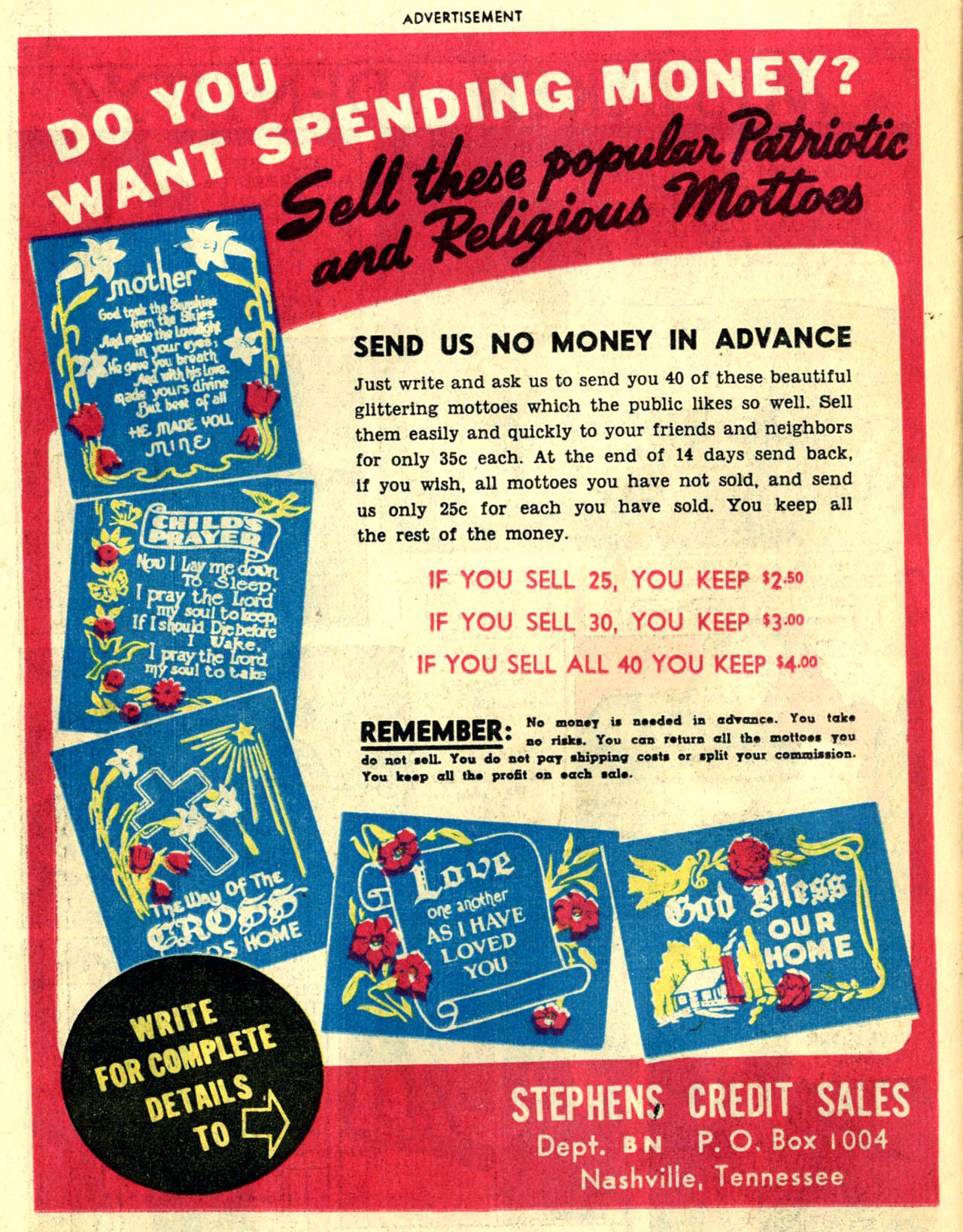 Read online Detective Comics (1937) comic -  Issue #269 - 34