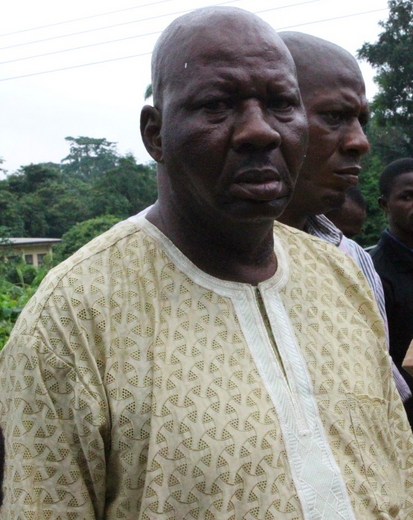 baba suwe health condition