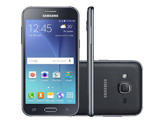 Cara Baru Flash Samsung Galaxy J2 SM-J200G