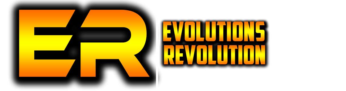 Evolution's Revolution | Self Improvement Blog