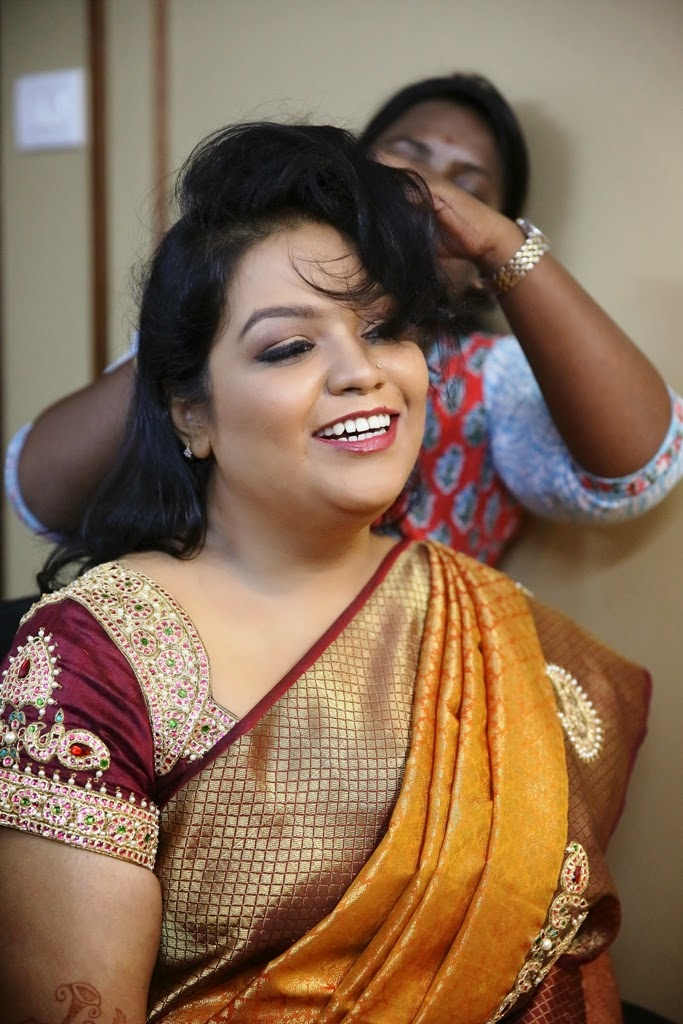 bridal makeup artist salon parlour beauty tips and tricks