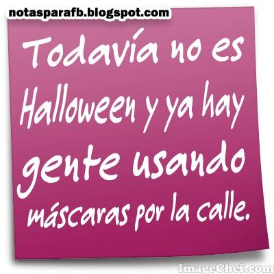 Chiste de Halloween