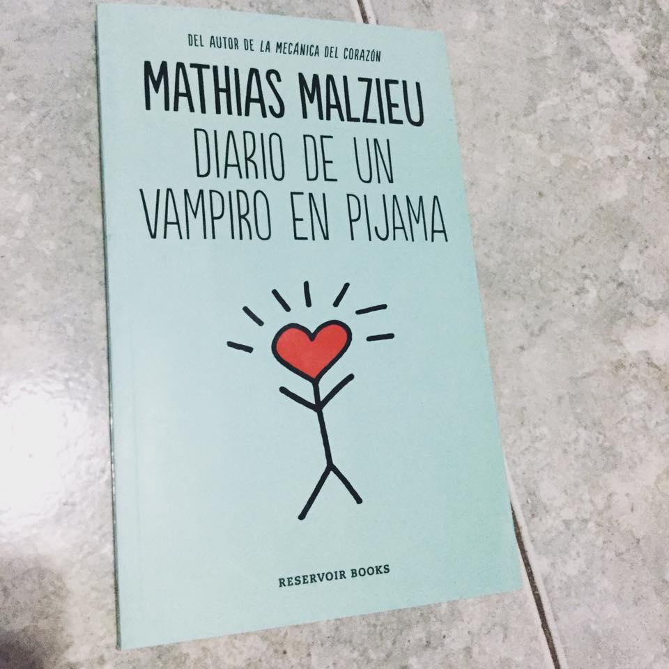 """Desde Que Le� €�el Beso M�s Peque�o"""" Decid� Que Quer�a Leer M�s De Mathias Y  La Verdad Es Que No Me Esperaba Recibirlo"""