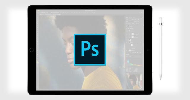 Adobe-esta-preparando-la-versión-completa-de-Photoshop-para-iPad