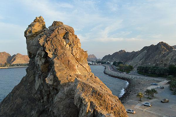 Wakacje Oman