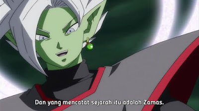 Film Dragon Ball Super Episode 65 Subtitle Indonesia