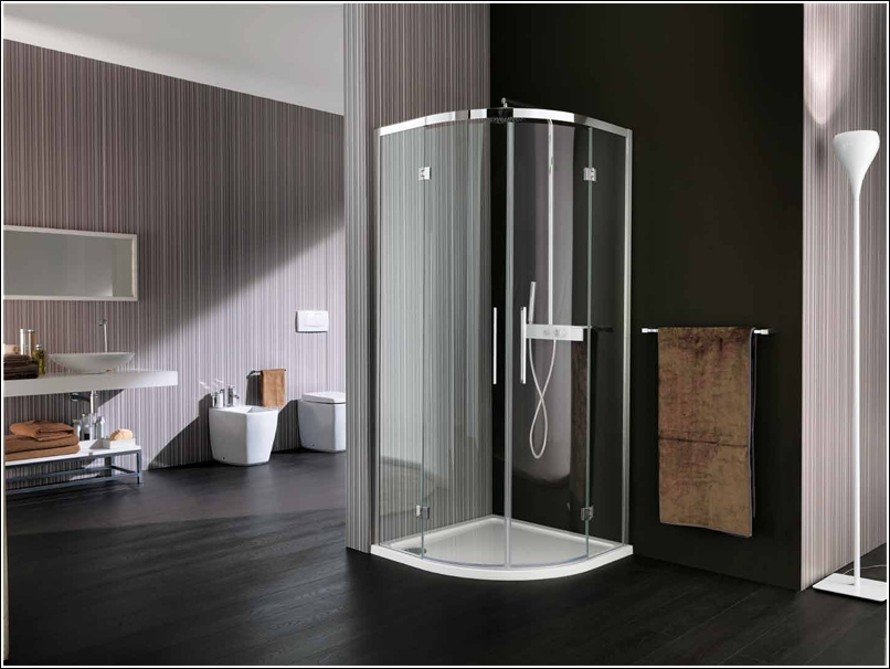 art deco cabines de douche contemporaines pour votre salle de bain. Black Bedroom Furniture Sets. Home Design Ideas