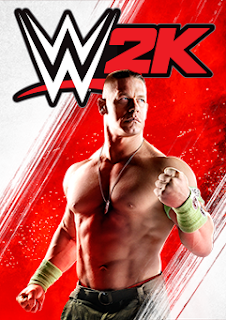 WWE 2K Android Apk + Data Free Download