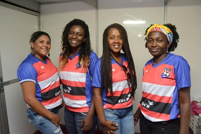 Música e Cultura na abertura da 1ª 'Taça Ilha Favela' no Maranhão