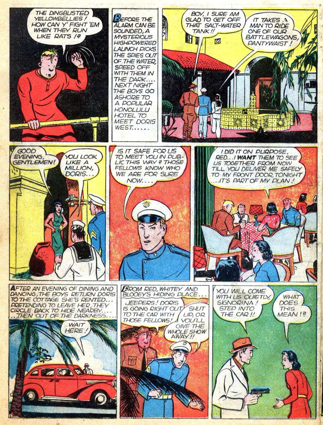 Read online All-American Comics (1939) comic -  Issue #4 - 8
