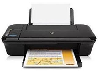 Image HP Deskjet 1051 Printer