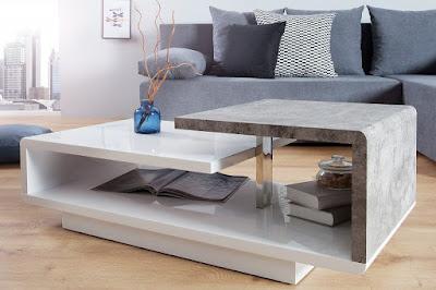 dizajnový nábytok Reaction, interiérový nábytok, obývací nábytok