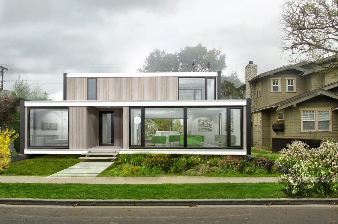 Ex My Houses Affordable Modern Home Designs