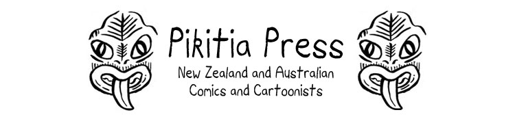 Pikitia Press Blog